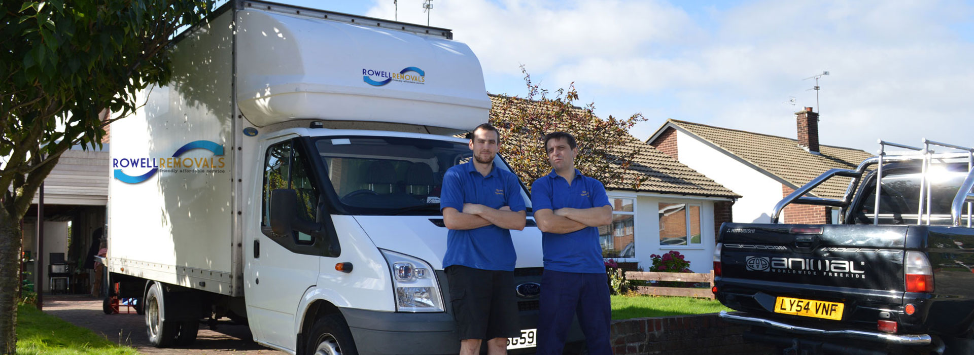 Let our experienced team help with your move